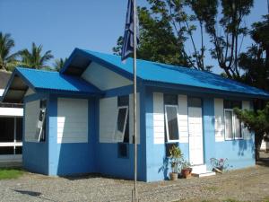 Contoh Rumah RISHA